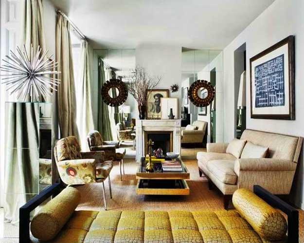 """Жить в уютной и стильной квартире хочет каждый. Но во многом уютная атмосфера зависит от меблировки жилья. Причем, обставлять квартиру следует так, чтобы каждый предмет интерьера использовался сугубо по его целевому назначению, а не просто загромождал полезную площадь. Но, знаете ли вы, что меблировку квартиры можно выполнить с учетом того, каков ваш характер? Прежде чем приступить к созданию """"психодизайна"""" нужно определиться с типажом вашей личности. Если вы человек достаточно эмоциональный, общительный, следящий за всеми новинками и инновационными тенденциями, то вашу квартиру лучше оформить в стиле модерн. Кстати, в настоящее время, данное стилевое направление очень популярно, оно представлено двумя подстилями: Квадро и Джаффа. В свою очередь Квадро предусматривает сочетание простых геометрических форм с незначительными симпатичными «нюансами», ввиду чего, даже москитные сетки для окон будут отлично гармонировать с данным подстилем. Например, здесь могут использоваться красиво смотрящиеся деревянные «переплетения». Джаффа же или, по-другому, хай-стиль, настолько великолепно впишется в пространство помещения, что, подчеркнув неотразимость интерьера, не привлечет к себе отвлекающего внимания. А если вы – человек творческий, любящий посещать выставки, а также рауты, то ваше жилье лучше оформить в стилях Венеция либо ретро. Поверьте, гости позавидуют неповторимости и изысканности вашего вкусового предпочтения. Ну, а если вы гостеприимны, спокойный по натуре, последовательны и хозяйственны, то идеальным вариантом творческого мебелирования вашей квартиры станут стилевые направления Верди либо Альфа. Стиль Верди характеризует использование определенных приемов для подстаривания мебельных аксессуаров, придавая им вид антиквариата. А стиль Альфа отличает роскошь и элегантность мебели. Посмотрите на себя глазами психолога и вы сразу определитесь, какой стиль лучше подойдет для вашей квартиры."""