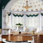 Как воссоздать римский стиль в собственном жилище?