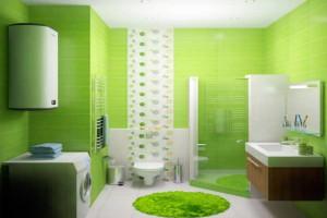 Апгрейд ванной комнаты: душевая кабина
