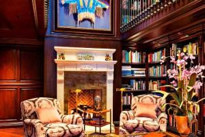 Дом в английском стиле: основы основ