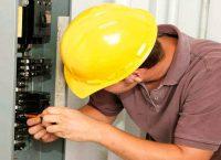 Услуги электрика в Запорожье
