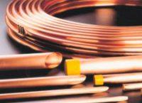 Сфера применения труб из цветных металлов