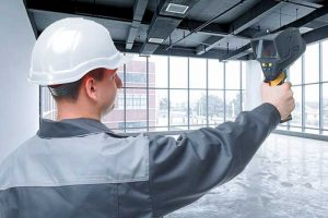 Для чего необходимо техническое обследование зданий?