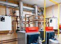 Зачем нужно организовать вентиляцию котельной и сделать монтаж воздуховода?