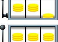 Игра в слоты Вулкан на деньги