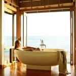 Бунгало – символ расслабленности