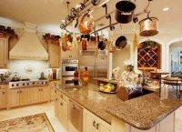 Кухня и столовая – хорошо ли вместе?